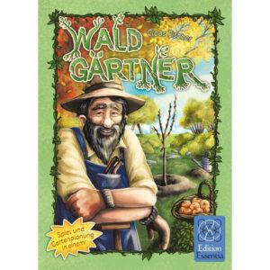 Waldgärtner Titelbild